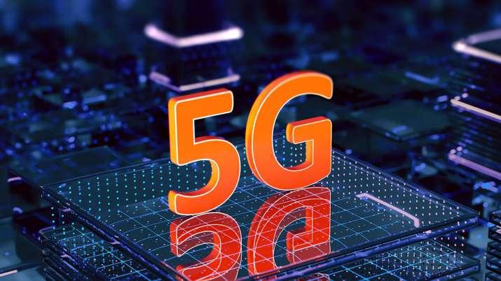 भारत में 5G परीक्षणों...- India TV Paisa