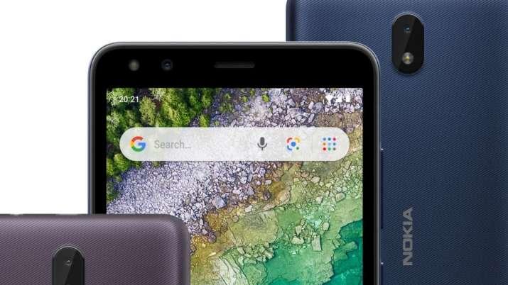 Nokia ने Android 11 के गो एडिशन...- India TV Paisa