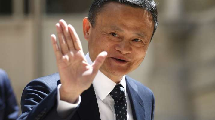 Alibaba Jack Ma lying low after rap from Chinese Govt- India TV Paisa