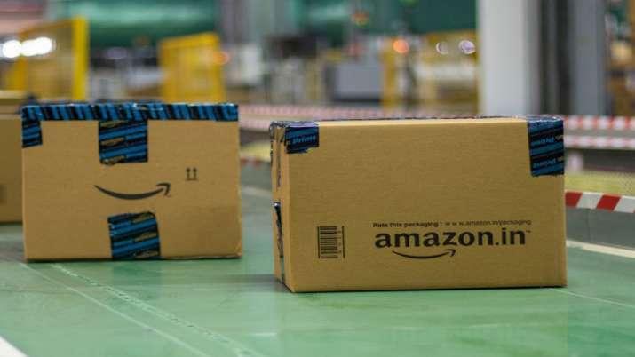 पंजाब और हरियाणा में बने उत्पादों की वैश्विक ग्राहकों में भारी मांग: अमेजन- India TV Paisa