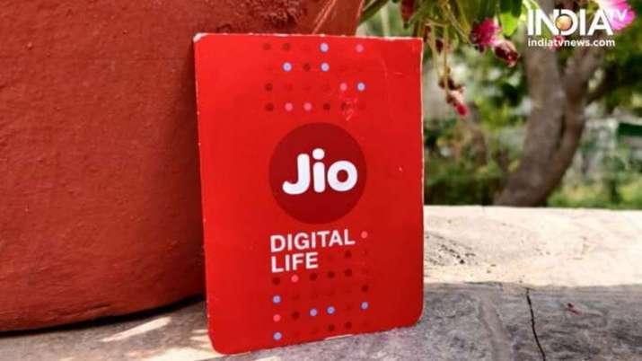 रिलायंस Jio ने एक बार...- India TV Paisa