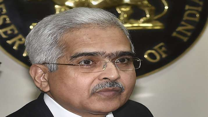 RBI गवर्नर शक्तिकांत...- India TV Paisa