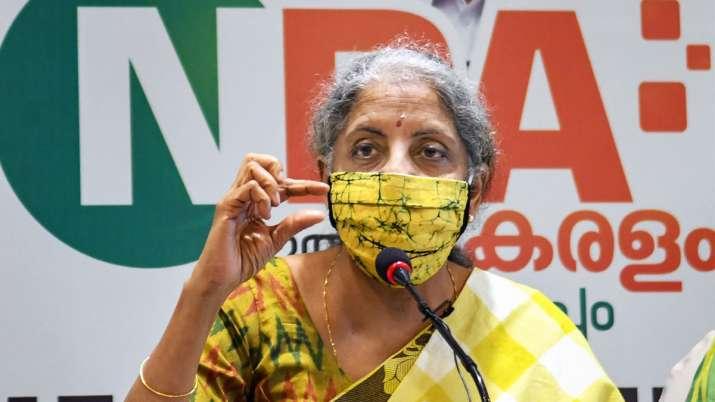 ममता के मंत्री की...- India TV Paisa