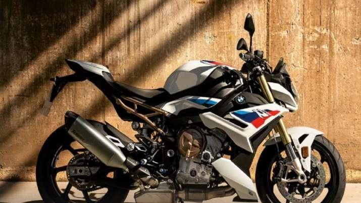 BMW ने एस 1000 आर मोटरसाइकिल उतारी, कीमत 17.9 लाख रुपये से शुरू- India TV Paisa