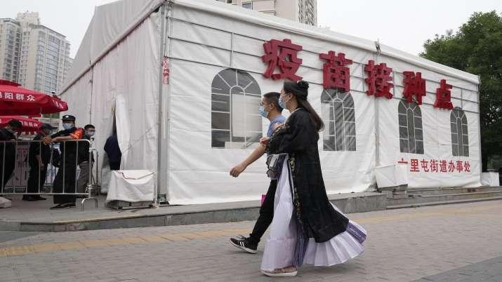 Chinese exports jump as covid-19 pandemic wanes - India TV Paisa