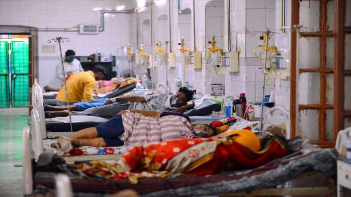 कोविड उपकरणों, दवाओं...- India TV Paisa