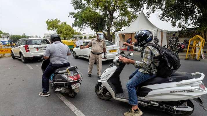 दिल्ली में एक हफ्ते...- India TV Paisa