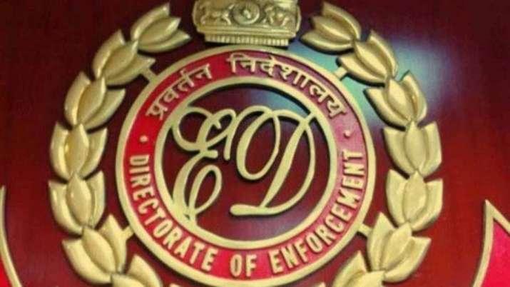 देश के सबसे बड़े क्रिप्टोकरेंसी एक्सचेंज को फेमा उल्लंघन के लिए ईडी का नोटिस - India TV Paisa