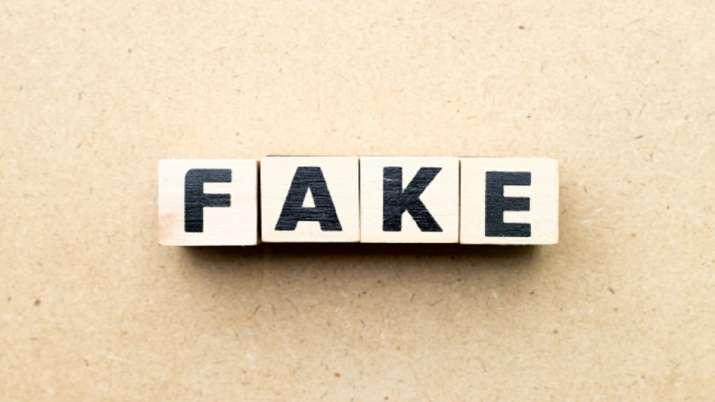नकली उत्पादों के मामलों में पिछले तीन वर्ष के दौरान औसतन 20 प्रतिशत वृद्धि- India TV Paisa