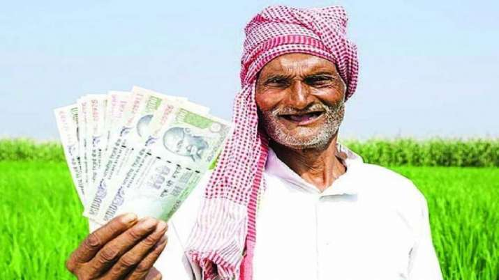 Modi Govt buys record 432.83 lakh tonnes of wheat at MSP, 49.07 Lakh farmers benefitted - India TV Paisa