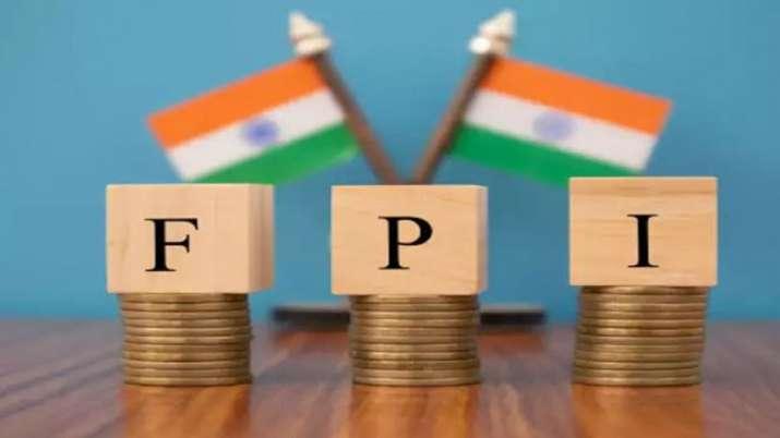FPI ने जून में अबतक भारतीय बाजारों में 13,424 करोड़ रुपए डाले- India TV Paisa