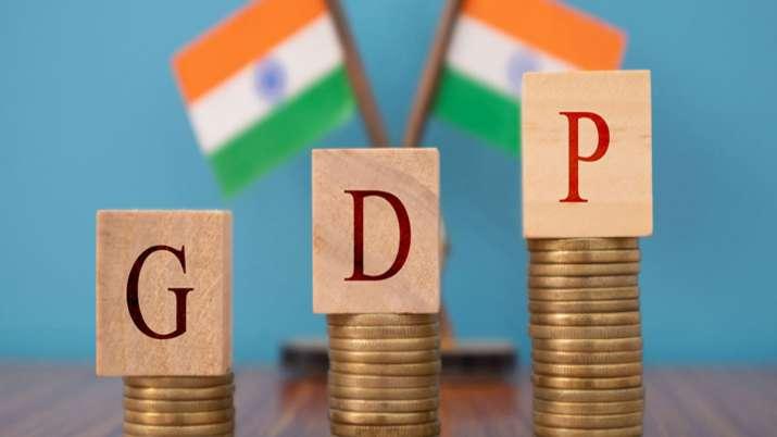 वित्त वर्ष 2022 में भारत का सकल घरेलू उत्पाद (जीडीपी) 8.7 प्रतिशत बढ़ने की उम्मीद