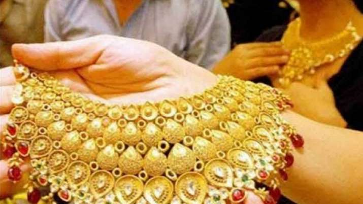 Gold gains Rs 110; silver climbs Rs 324 today 23 june citywise rate list- India TV Paisa