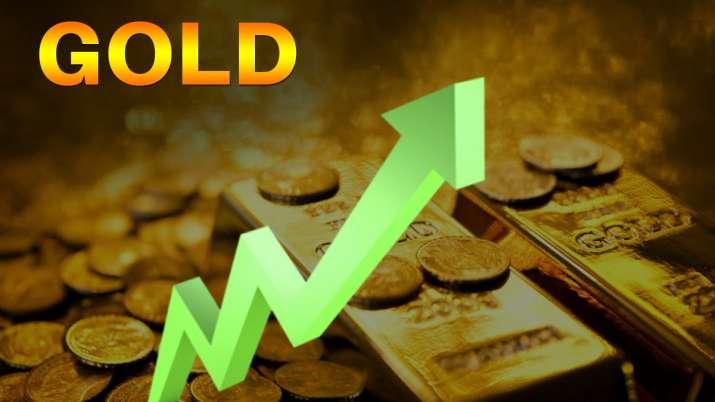 Gold Price hike: सोने के दाम में आज फिर तेजी, देखें 10 ग्राम के लिए अब इतने पैसे देने होंगे- India TV Paisa