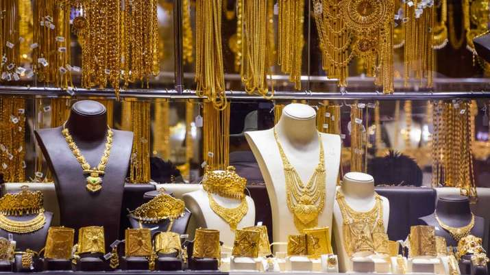 Gold price increased rupees 179 sliver rs 826 today 9 june citywise rate list- India TV Paisa
