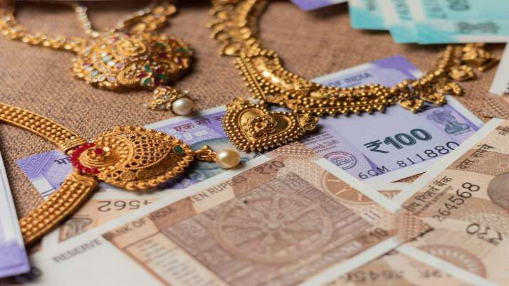 Gold price today increased rupees 188 sliver rupees 173 18 june citywise rate list- India TV Paisa