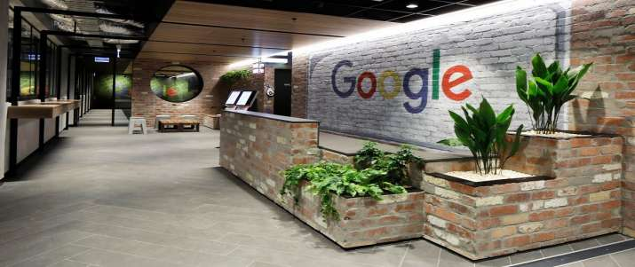 Google Big announcement for india, give Rs 113 cr to set up 80 oxygen plants- India TV Paisa