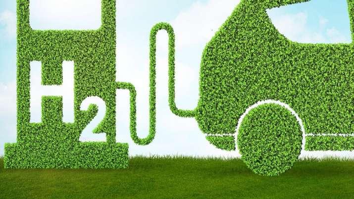 हरित हाइड्रोजन पहल पर दो दिन का सम्मेलन आयोजित करेगा भारत - India TV Paisa