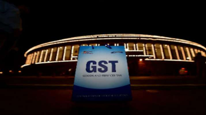 GST reduced tax rate, increased compliance; more than 66 cr returns filed in 4 years- India TV Paisa