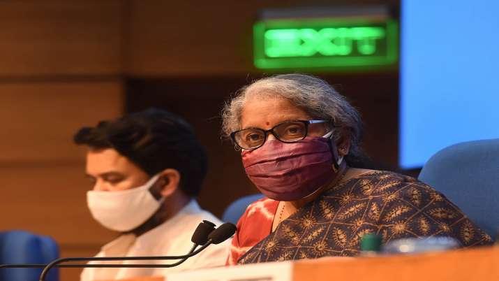 GST Council to meet on Jun 12 to discuss tax cut on COVID essentials, black fungus medicine- India TV Paisa