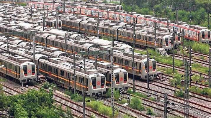 गुड़गांव मेट्रो परियोजना: कंपनी को हरियाणा सरकार से मिले 1,925 करोड़ रुपए- India TV Paisa