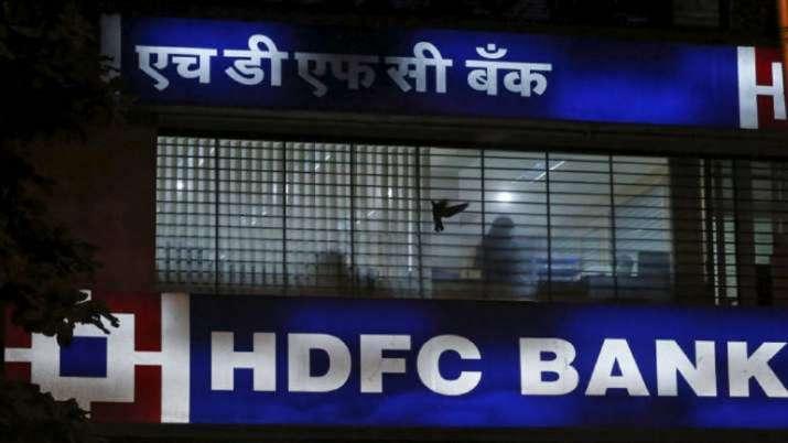 HDFC बैंक के ग्राहकों के लिए जरुरी खबर, लाखों ग्राहक ध्यान दें- India TV Paisa