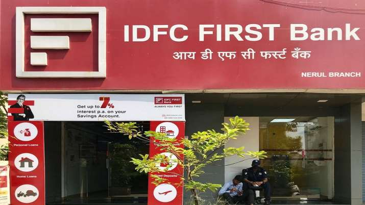 IDFC FIRST Bank offers 4x annual CTC, salary continuation for 2 yrs to corona affected employees' fa- India TV Paisa