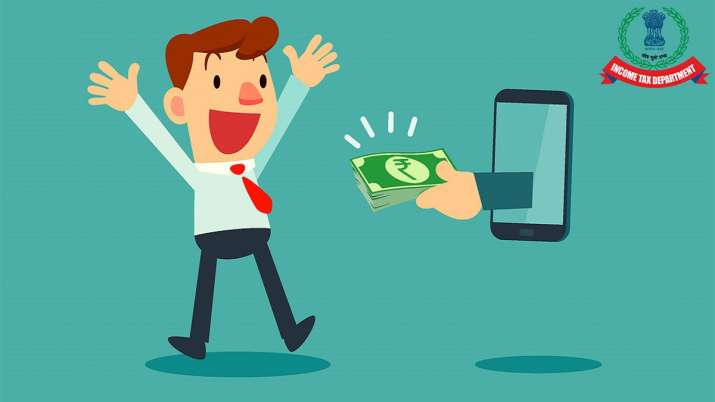 आयकर विभाग ने 2021-22 में अबतक करदाताओं के 26,276 करोड़ रुपये रिफंड किए- India TV Paisa