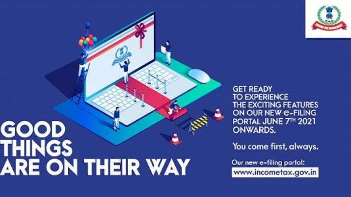 आयकर दाखिल करने के पोर्टल के तकनीकी मुद्दों को जल्द से जल्द हल करेंगे: इन्फोसिस- India TV Paisa