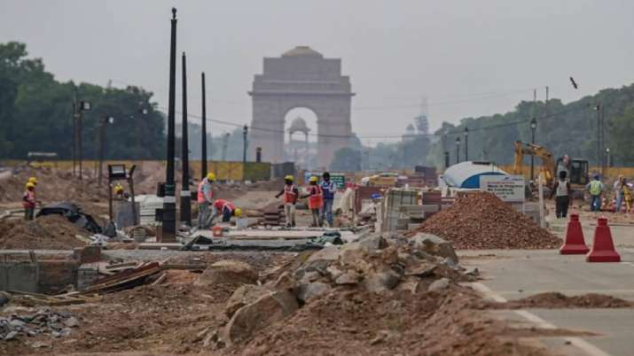 मास्टर प्लान में दिल्ली को 24 घंटे आर्थिक गतिविधियों वाला शहर बनाने पर जोर- India TV Paisa