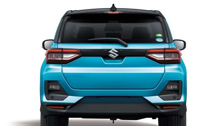 Maruti Suzuki plans to launch new SUV in mid segment- India TV Paisa