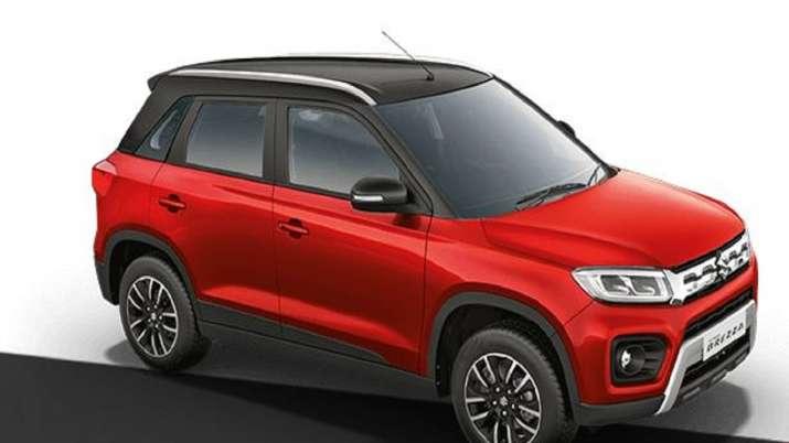 मारुति की मध्य श्रेणी के SUV बाजार में कुछ नया करने की तैयारी- India TV Paisa