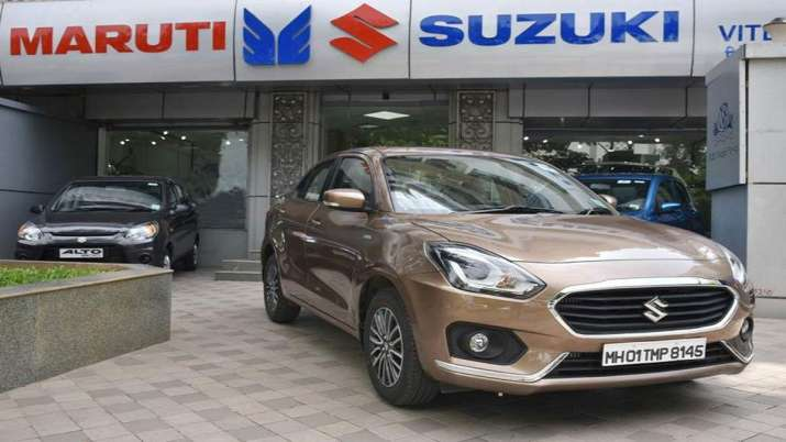 Maruti Suzuki India to hike car prices in July amid rise in input costs- India TV Paisa
