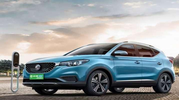 MG Motor की 20 लाख से कम दाम में इलेक्ट्रिक वाहन लाने की तैयारी- India TV Paisa