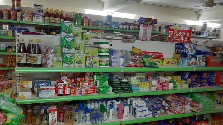 NAFED plans to open about 200 grocery stores by end of fiscal- India TV Paisa