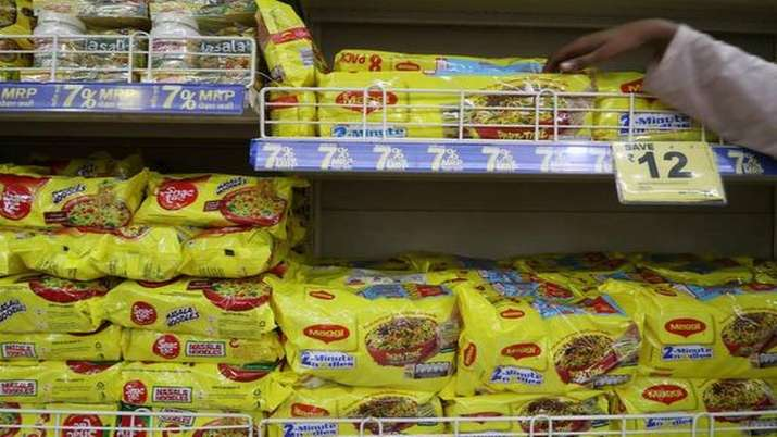 Maggi maker Nestlls internal document says majority of its food product are unhealthy- India TV Paisa