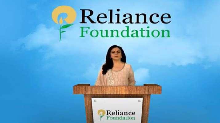 RIL AGM 2021 Jio Institute to begin session this year, says Nita Ambani- India TV Paisa