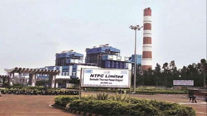 NTPC का चौथी तिमाही का शुद्ध लाभ 3 गुना