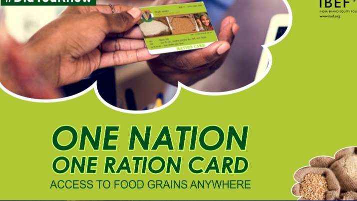 Supreme Court sets July 31 as deadline for States to implement One Nation One Ration Card scheme- India TV Paisa