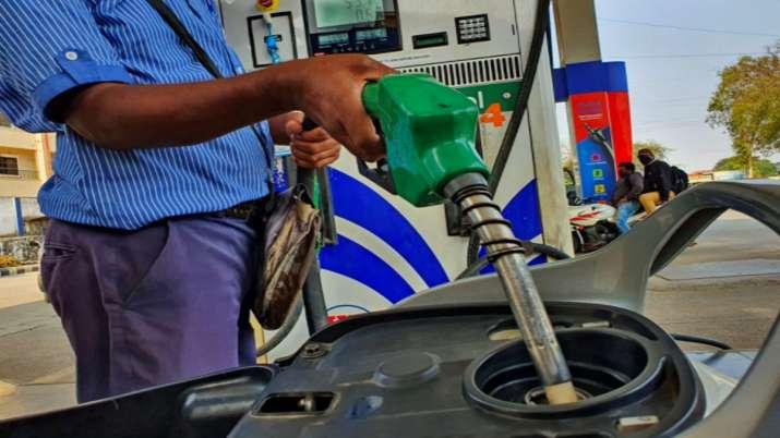 Fuel price hike, modi government blames it on global crude oil price surge- India TV Paisa