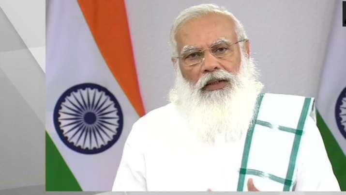 PM Modi's eye on 100 billion dollars global toy market- India TV Paisa