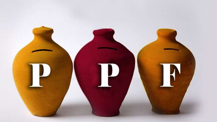 PPF खाते में...- India TV Paisa