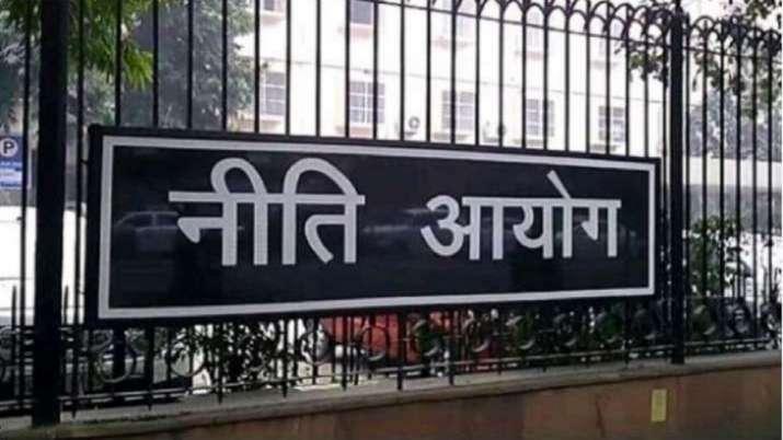 नीति आयोग के एसडीजी सूचकांक में जम्मू-कश्मीर की स्थिति सुधरी- India TV Paisa