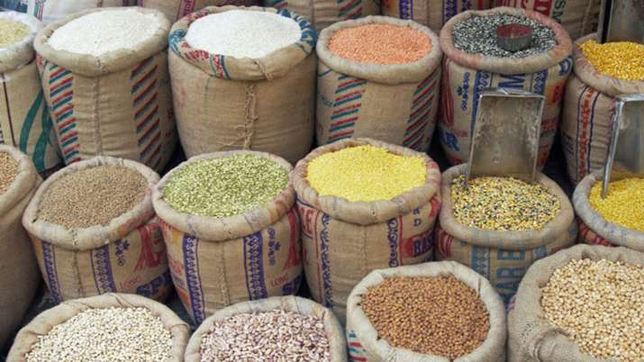 India import toor dal and urad dal from Myanmar and malawi, DGFT notifies - India TV Paisa