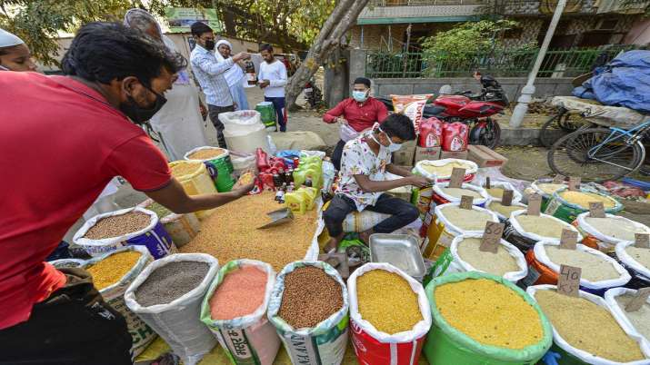 govt says pulses price ease tuar, moong and urad dal- India TV Paisa