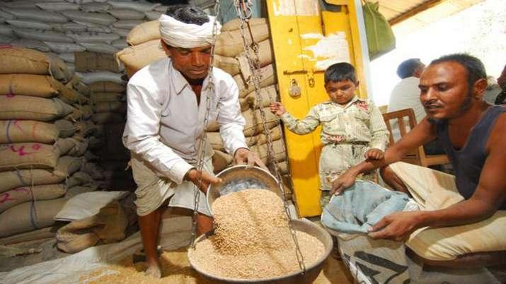 राशन दुकानों पर...- India TV Paisa