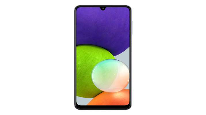 Samsung Galaxy A22- India TV Paisa