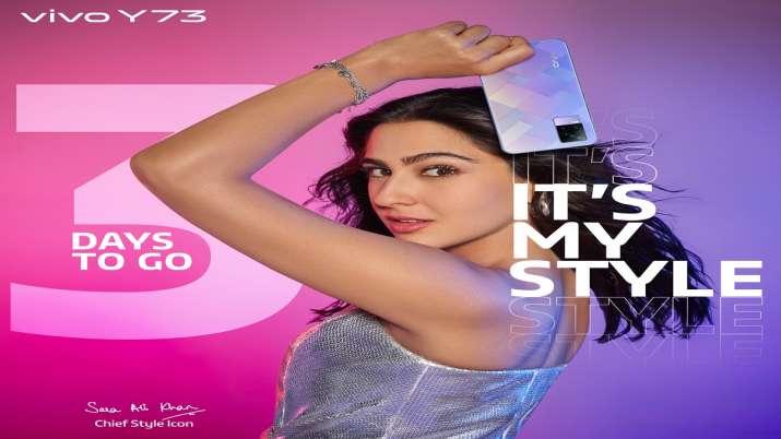 Sara Ali Khan to promote upcoming Vivo Y Series smartphones- India TV Paisa