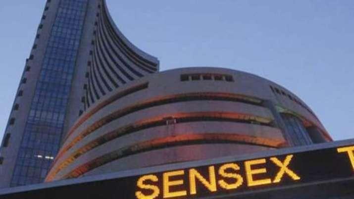 सेंसेक्स, निफ्टी नए रिकॉर्ड स्तर पर पहुंचे- India TV Paisa