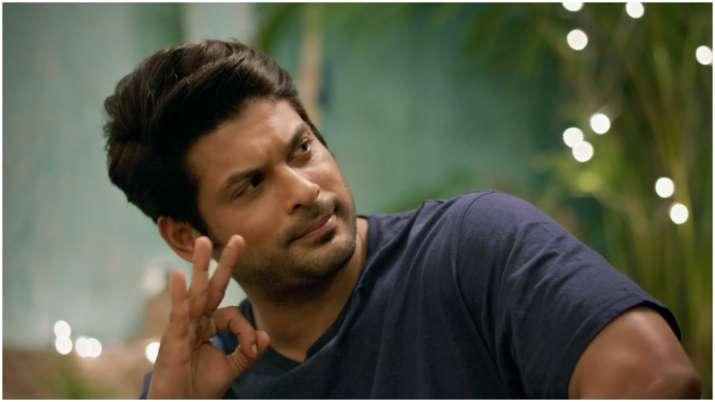 Siddharth Shukla remembers his first drunk scene from 'Broken But Beautiful 3' सिद्धार्थ शुक्ला ने 'ब्रोकन बट ब्यूटीफुल 3' से अपना पहला ड्रंक सीन किया याद